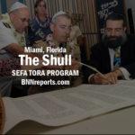 Jewish Scribe