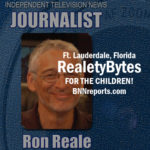 Hi. I'm Ron Reale